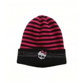 Monster High hattu Skull