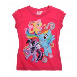 My Little Pony t-paita