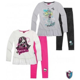 Monster High tunika + legginsit
