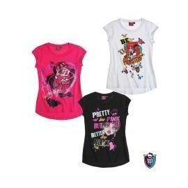 Monster High T-PAITA