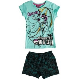 Monster High, Pyjama, Queen